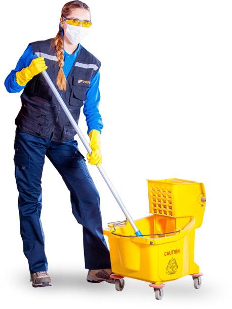 cleaning companies darwin
